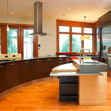 Unique Kitchen Floors Kitchen Unique Stainless Kitchen Exhaust Fan With Brown Vurnishing
