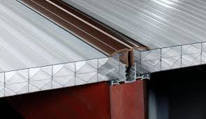 this durable and practical roofing material is perfect for conservatories patios and deck areas