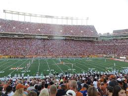 A Longhorns Texas Travel Game For Guide Football qBxng88IEw