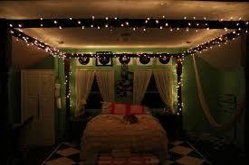 simple teen bedroom ideas. DIY Teen Bedroom Decor With Fairy Lights Simple Ideas .