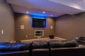 media room paint colors27 Awesome Home Media Room Ideas  DesignAmazing Pictures  Small