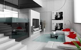 Wallpaper Decor For Living Room Luxury Modern Living Room Hq Wallpapers Decorating Dream Within Modern Living Roomsjpg