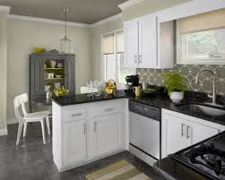 best paint colors for kitchen cabinets kitchens with white how to pick the color home and cabinet plantation of dr caligari black granite countertops