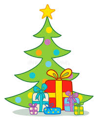 Download Presents Under The Christmas Tree Royalty Free Stock Photos -  Image: 33384258