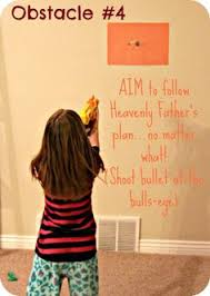 fun ideas for family home evening lessons. nephi\u0027s courage - family home evening fun ideas for lessons t
