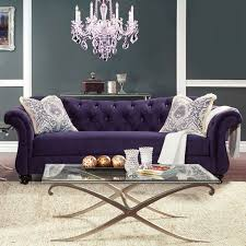 Small Picture Antoinette Living Room Set Purple Living Room Sets Living