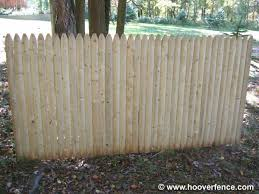 wood fence panels for sale. TX Best Wood Fencing Panels With Privacy Fence Spruce Stockade HOOVER FENCE For Sale R