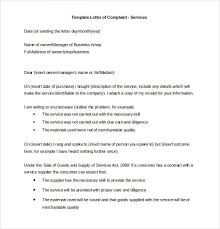 letter of complaint the best official letter format ideas on  funny complaint letter templates sample example format poor letter of complaint