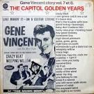 Crazy Beat of Gene Vincent, Vol. 7