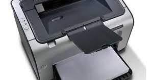 تعرف على كيفية تكوين طابعة hp على شبكة لاسلكية ضمن windows. تحميل تعريفات طابعة Hp Laserjet P1006