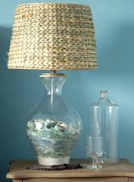 beach inspired lighting. Architecture And Interior: Astounding Shop Nautical Coastal Table Lamps Beach Themed Of From Fascinating Inspired Lighting