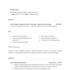 Print Random Resume Generator Prepossessing Latex Template Reddit ...