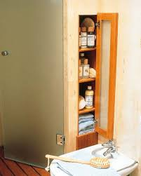 built in bathroom wall storage. Clever Built-ins Make Perfect Sense When It Comes To Wall Storage Organization Built In Bathroom