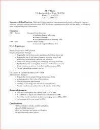Debt Collector Sample Resume Best Solutions Of Collection Job Sample Resume Simple Ideas 23