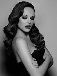 munity trend spotting the bigger the better hollywood glam hair glam hair and haute couture fashion