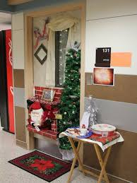 christmas office door decorating ideas. Spectacular Christmas Door Decorating Contest Ideas For The Office B60d On Brilliant Home Remodeling With O