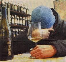 Resultado de imagem para Obsessão O Espírito de um alcoólico
