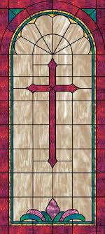 scripture church window design in4