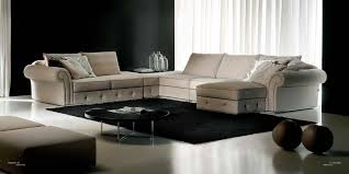 Modern Living Room Sectionals Ramon Plus Formerin Modern Living Room Sectional Collections