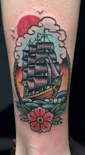 Tatuaggi Old School Strangetattoo
