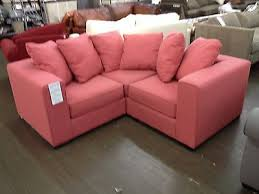 small apartment size furniture. Pottery Barn West Elm Apartment Size Sectional Sofas Duration Lotus Pink Small Region With Outstanding Condominium Furniture E