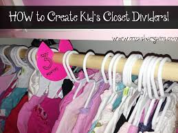 how to make closet dividers for your clothes closet dividers