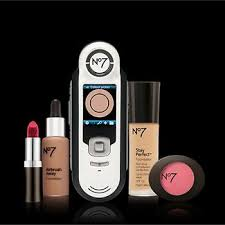 no 7 makeup sets boots match made make up