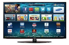 71HYoEou05L._SL1500_ Amazon: Samsung 50-Inch 1080p 60Hz LED HDTV Smart Tv Sale!