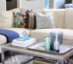 the ash coffee table home goods coffee table wooden tables and white sofas and glass and lots