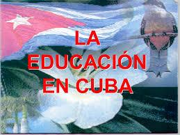 LA EDUCACIÓN EN CUBA. - ppt video online descargar