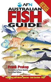 Afn Australian Fish Guide Afn Fish Id By Frank Prokop