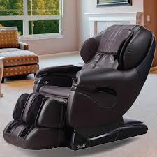 black leather massage chair. titan pro series brown faux leather reclining massage chair tp chairs b black g