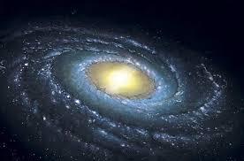 Resultado de imagen de centro galactico