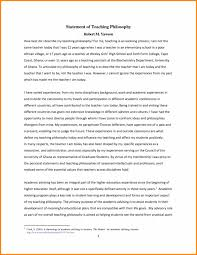 modified block style business letter sample gallery interpretive  high school teaching essay writing image interpretive structure my philosophy of education format research 793
