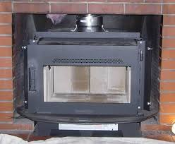 what is the best wood burning fireplace insert