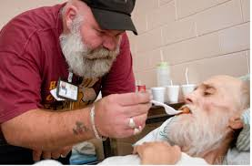 Compassion: Even for Dying Prisoners - Community Alliance