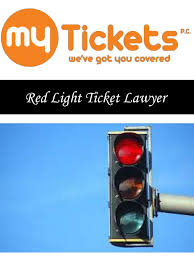 Red Light Summons Nyc Red Light Ticket Lawyer