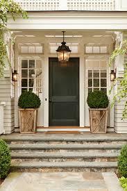 Front Door Drama Elements of Style Blog