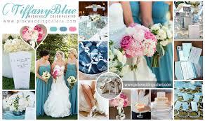 Wedding Colors Tiffany Blue. Tiffany