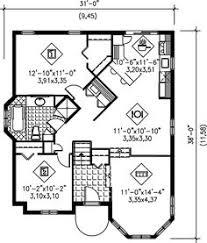 modern) mini castle house plans dwarven architecture pinterest Small Double Wide Mobile Home Floor Plans cottage house plan chp 32056 at coolhouseplans com small double wide mobile homes floor plans