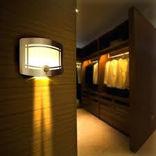 battery power lamp warm white wall lamp motion sensor battery powered mini lava lamp