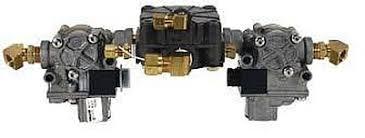 anti lock braking systems abs st louis truck driveshafts bendix m 32 abs modulating valves