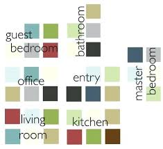 Color Palettes For Home Interior Awesome Inspiration Ideas
