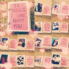things i love about you speaking of unique sbook ideas for boyfriend