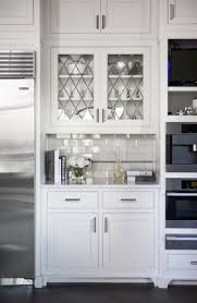 leaded glass cabinet doors transitional kitchen off white kitchen cabinets with glass doors cabinet e33 with