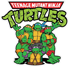 Teenage Mutant Ninja Turtles Cartoon ...