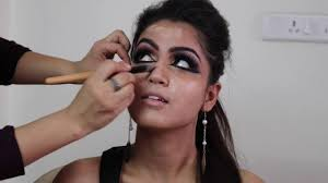 afghan makeup tutorial