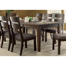 expandable furniture. Expandable Furniture. Furniture Of America Rayshin Rustic Espresso Dining Table - Free Shipping Today R