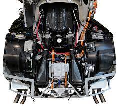 Ferrari Releases Image of Enzo Successor's Engine Bay, Complete ...