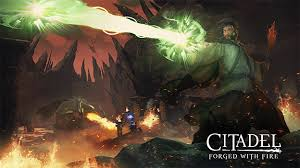 Citadel Forged With Fire Steam Charts Steam Citadel Forged With Fire The Forsaken Crypts
